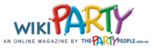WikiParty, an online magazine by The Party People